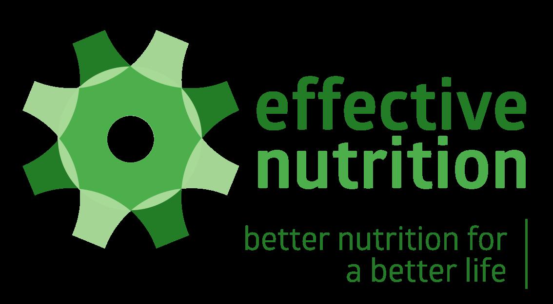 Effective Nutrition!
